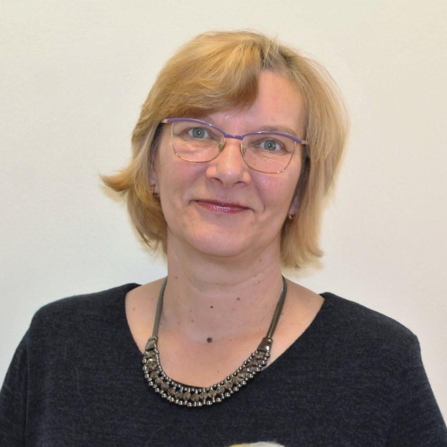 Laine Tellmann