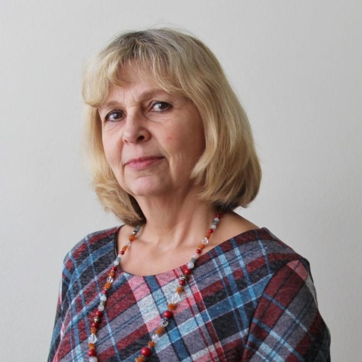 Ingrid Sukamägi