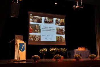 """Ilmatsalu kooli lapsed ja vanemad osalesid  """"Laste suhtlemise ja probleemilahenduslike oskuste arendamine"""" projektis"""