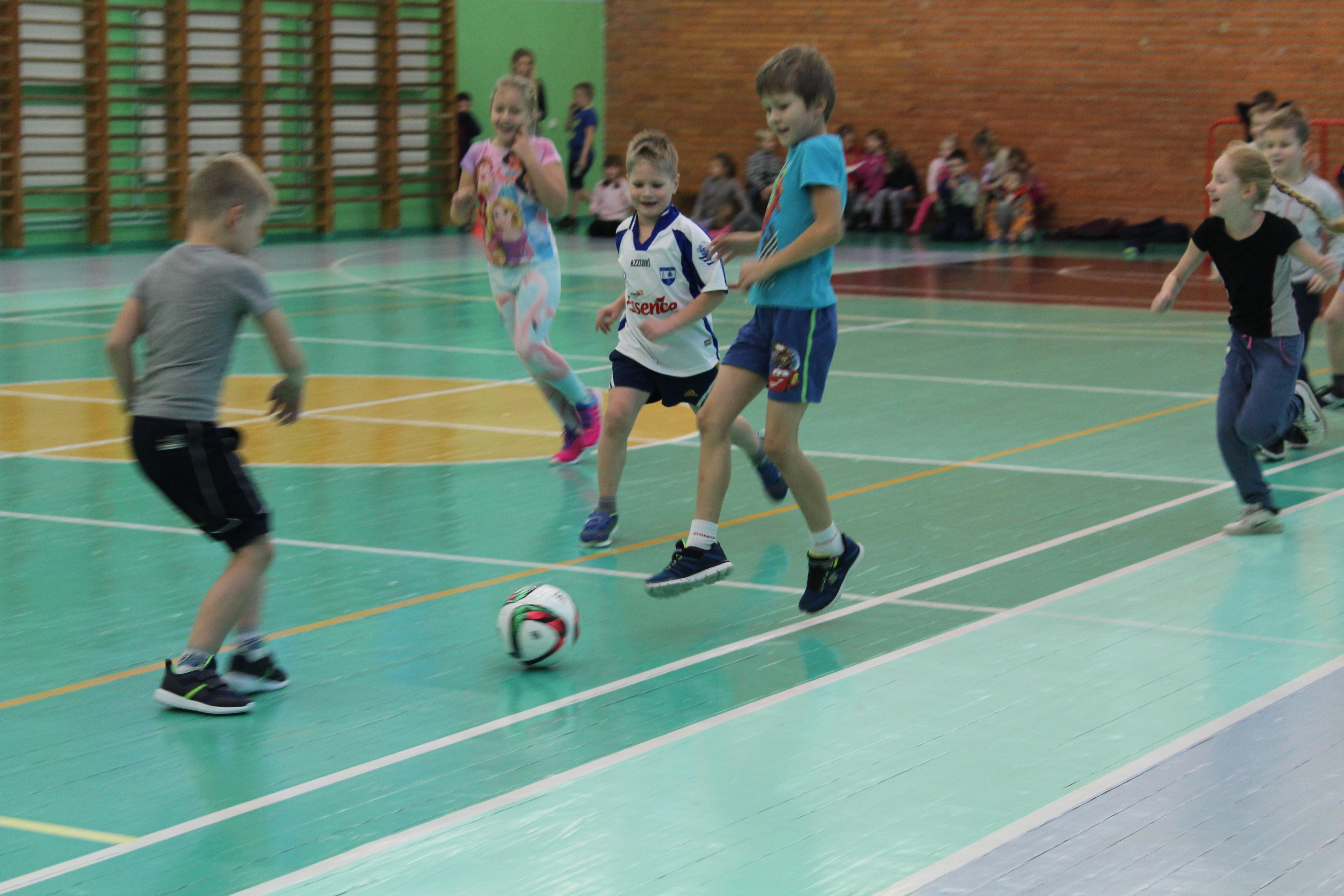 Jalgpallivõistlused