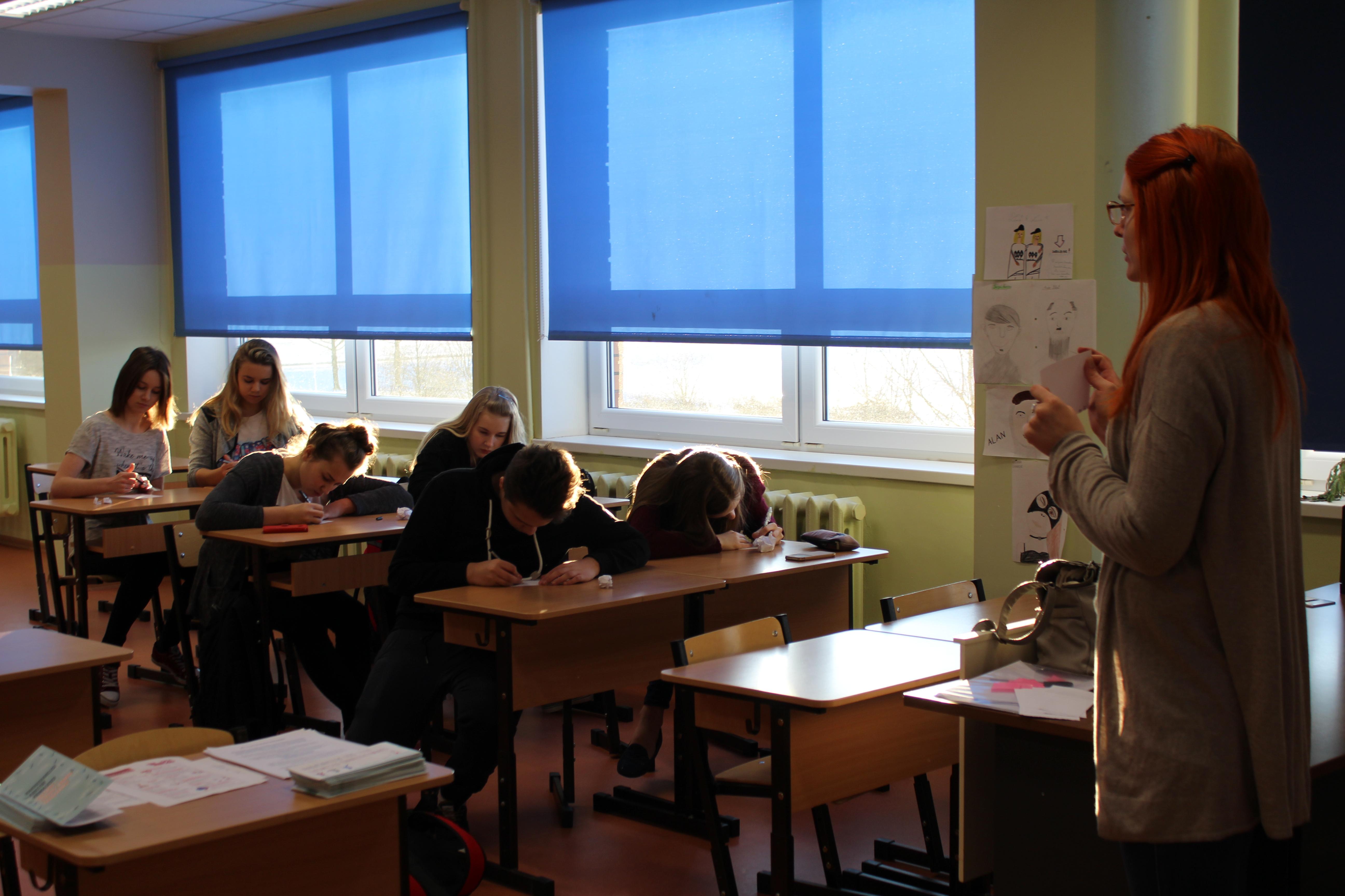 Erasmus+ programm