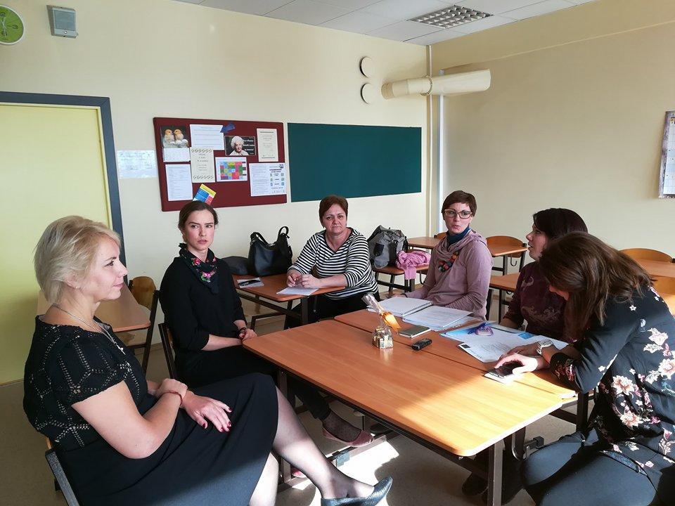 Hariduseksperdid Horvaatiast, Makedooniast ja Sloveeniast